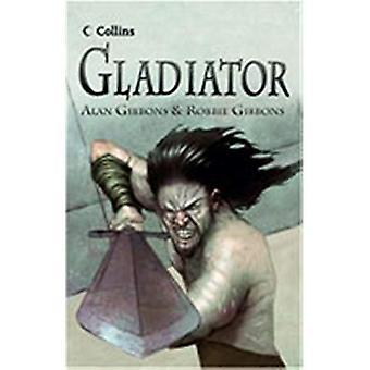 Lees verder - Gladiator
