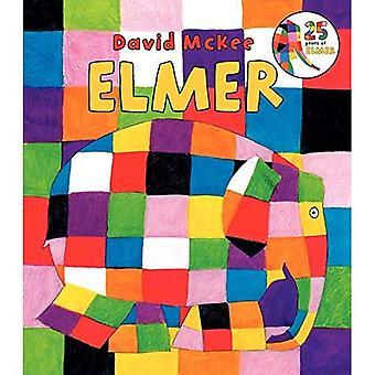 Elmer styrelse bok
