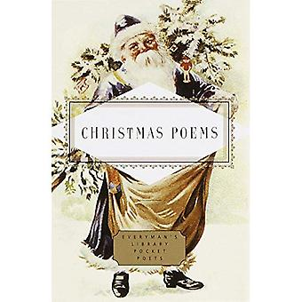 Kerst gedichten (Everyman's Library Pocket dichters)