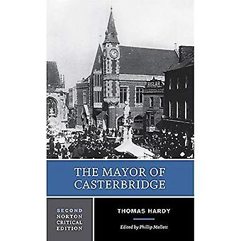 Borgmästaren i Casterbridge: kritisk upplaga