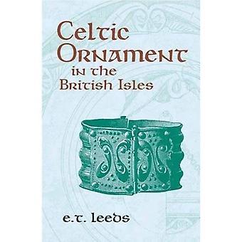 Keltische Ornamente auf den britischen Inseln