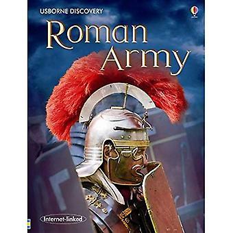 Rzymska armia (Usborne Discovery)