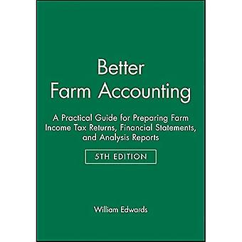 Better Farm Accounting