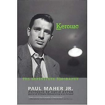 Kerouac: The Definitive Biography