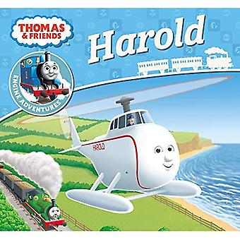 Thomas & vänner: Harold (Thomas Engine Adventures)