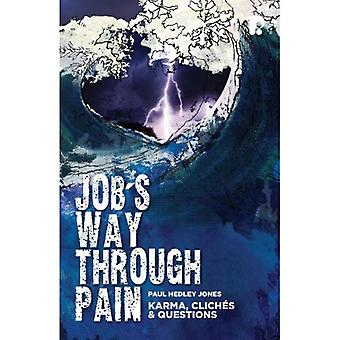Jobs Way Through Pain