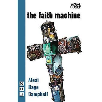 Die Glaubens-Maschine