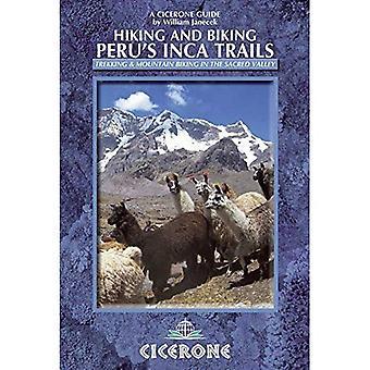 Hiking and Biking Peru's Inca Trails