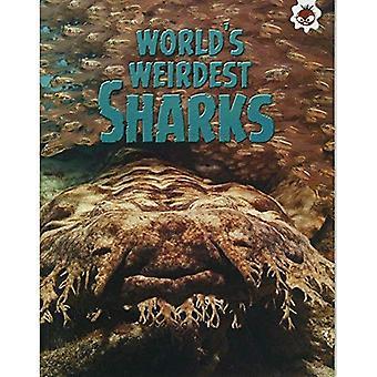 Shark! World's Weirdest Sharks