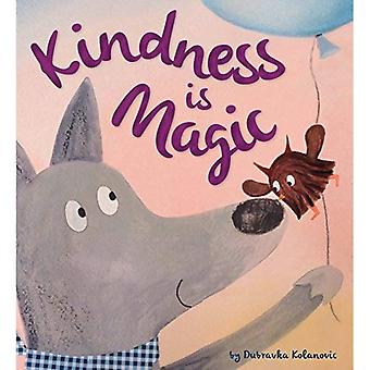Storytime: Kindness is Magic (Storytime)