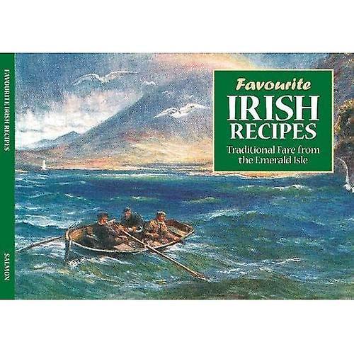 Salmon Favourite Irish Recipes