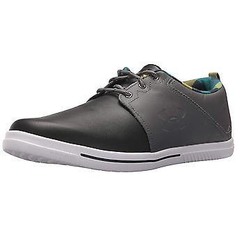 Under Armour Womens Street Encounter IV Leather Sneaker