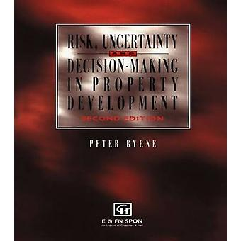 Risk Uncertainty Dec Making Prop by Spon