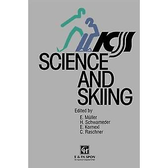 Science and Skiing by Spon