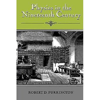 Fysikk i det nittende århundre av Purrington & Robert