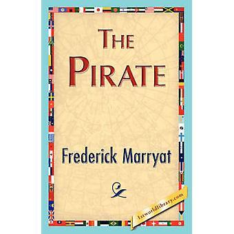 Pirat av Frederick Marryat & Marryat