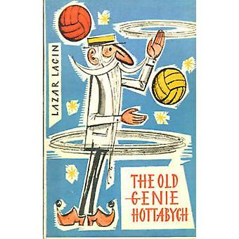 The Old Genie Hottabych by Lagin & Lazar