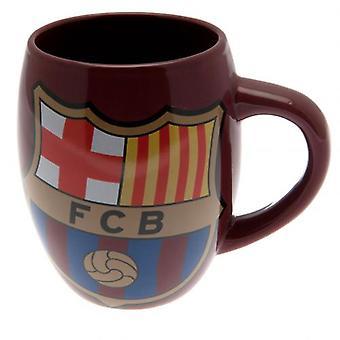 Barcelona thee Tub mok