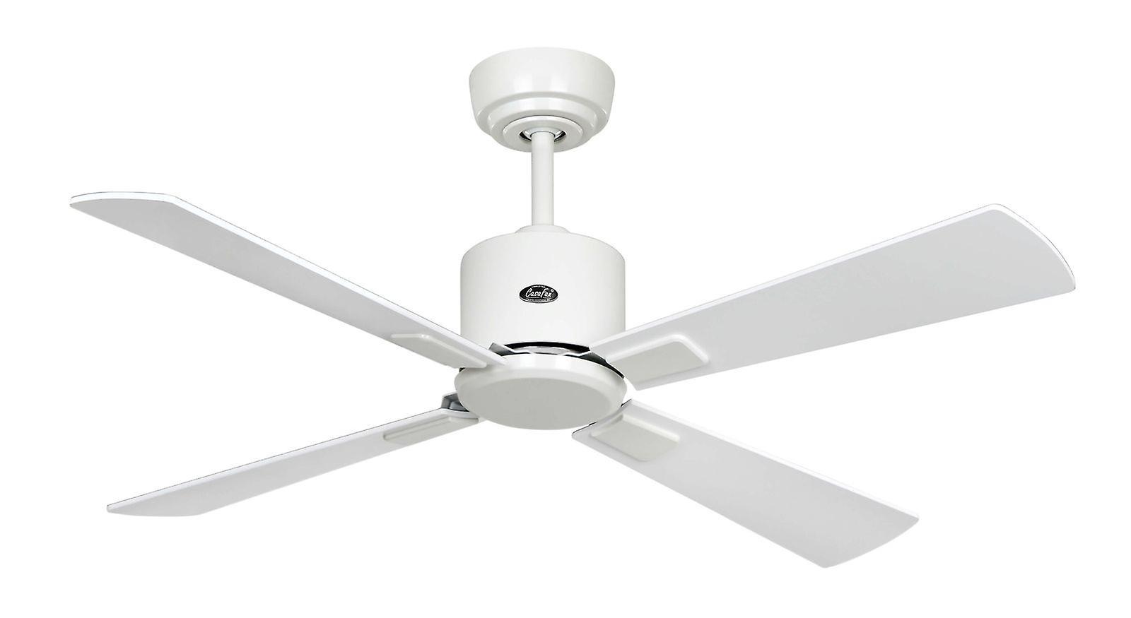Ceiling Fan ECO NEO III 103 WH blanc   Light gris
