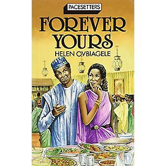 Forever Yours by Helen Ovbiagele - 9780333408438 Book