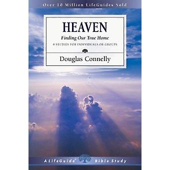 Heaven - Living Securely in an Insecure World by Douglas Connelly - 97