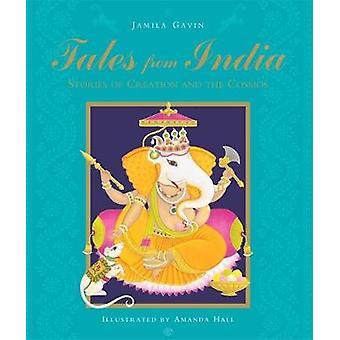 Tales from India by Jamila Gavin - 9781787410886 Book