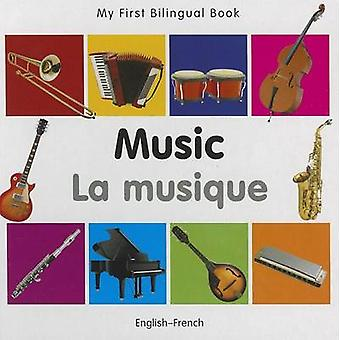 My First Bilingual Book - Music by Milet Publishing - 9781840597202 B