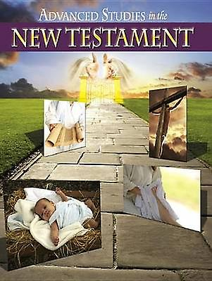 Advanced Studies in the New Testament by Bee World - 9781937324087 Bo