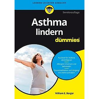 Asthma Lindern Fur Dummies by William E. Berger - 9783527713868 Book