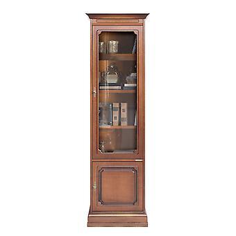 Bibliotheek Window Saver 2 deuren klassieke stijl