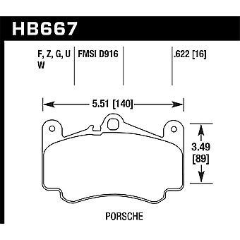 Hawk performance HB667F. 622 HPS