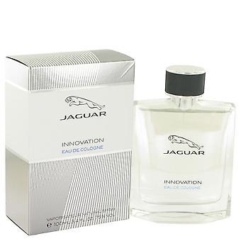 Jaguar Innovation Eau De Toilette Spray By Jaguar 100 ml