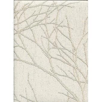 Cristiana Masi Emiliana Tree Branch mønster bakgrunn kvist skog glitter motiv teksturert vinyl 40623
