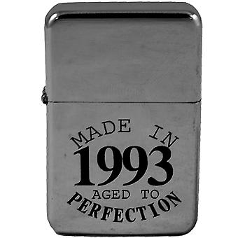 Lighter made in 1993 aged to perfection l1