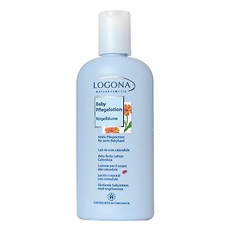 Logona Calendula Baby Body Lotion (børn, kosmetik, Body lotions)