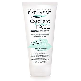 Byphasse Exfoliante Facial Purificante Home Spa Experience 150Ml