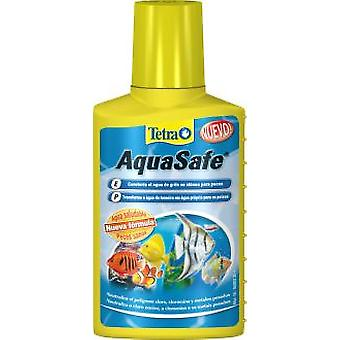 Tetra Tetra Aquasafe 100Ml (Fish , Maintenance , Water Maintenance)
