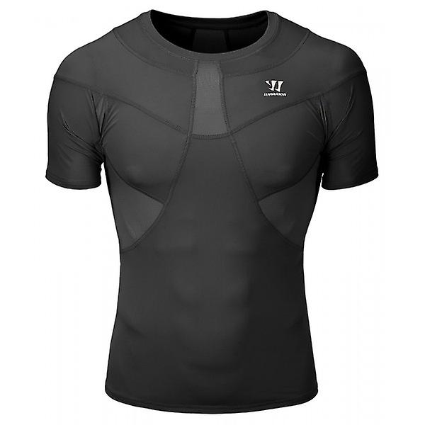 Warrior Pro Compression Shortsleeve Tee