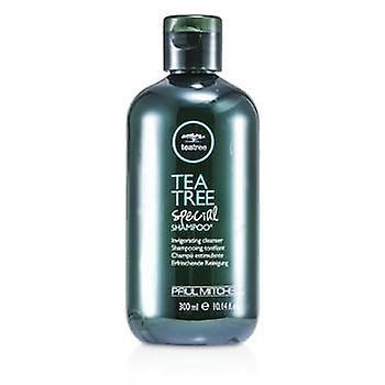 Paul Mitchell Tea Tree Special Shampoo (Invigorating Cleanser) - 300ml/10.14oz