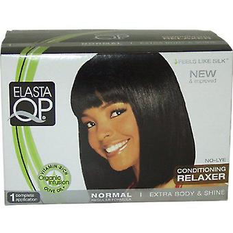 Elasta Qp Normal Relaxer Kit (Woman , Hair Care , Treatments , Split-ends Hair)