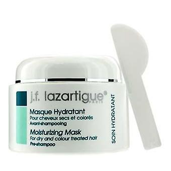 Moisturizing Mask - For Dry & Colour Treated Hair (Pre Shampoo For Men) - 250ml/8.4oz