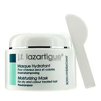 J. F. Lazartigue Moisturizing Mask - For Dry & Colour Treated Hair (Pre Shampoo For Men) - 250ml/8.4oz