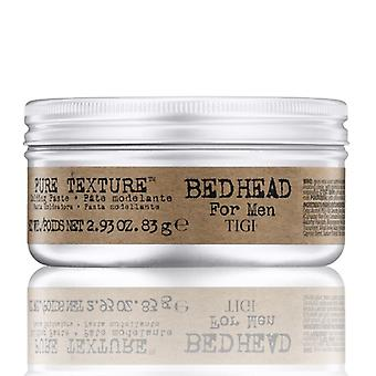 TIGI Bed Head mannen Pure Texture Molding Paste 83g