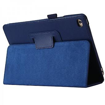 Case Blue case for Apple iPad Mini 4 7.9 inches