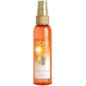 Vichy Capital Soleil Oil 125 ml (Beauty , Sun protection , Sunscreens)