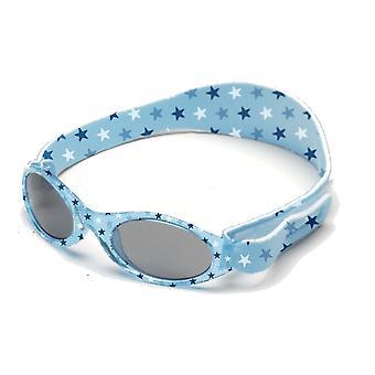 Baby Banz stjernernes Dooky solbriller - blå