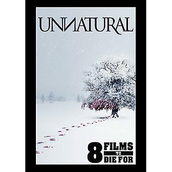 Unnatural [DVD] USA import