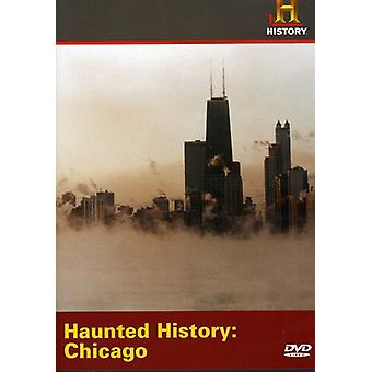 Haunted Chicago [DVD] USA import