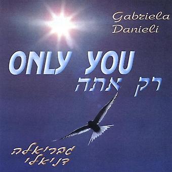Gabriela Danieli - kun du [CD] USA import