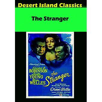 Vreemdeling [DVD] USA import